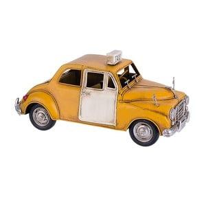 Model dekoracyjny Taxi