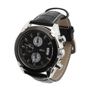 Zegarek CattaraChrono Black Compass
