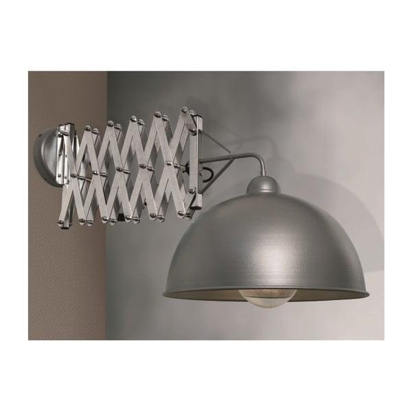 Lampa ścienna Extension, regulowana