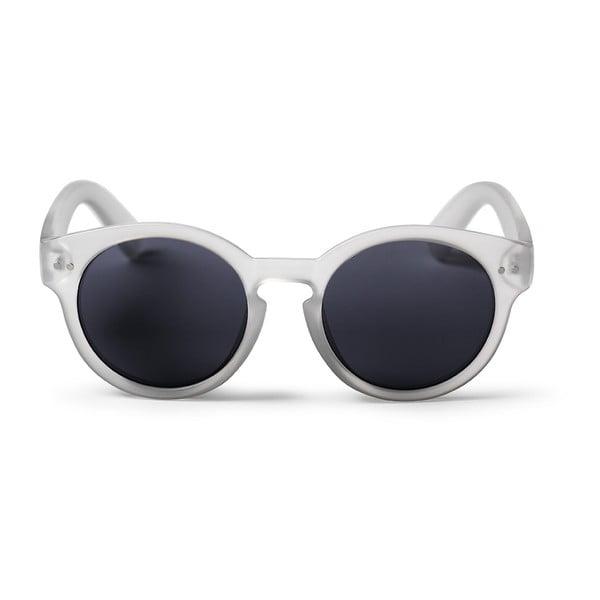 Przezroczyste okulary przeciwsłoneczne Cheapo Burn