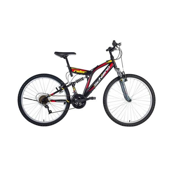 """Rower górski Schiano 290-04, roz. 24"""""""