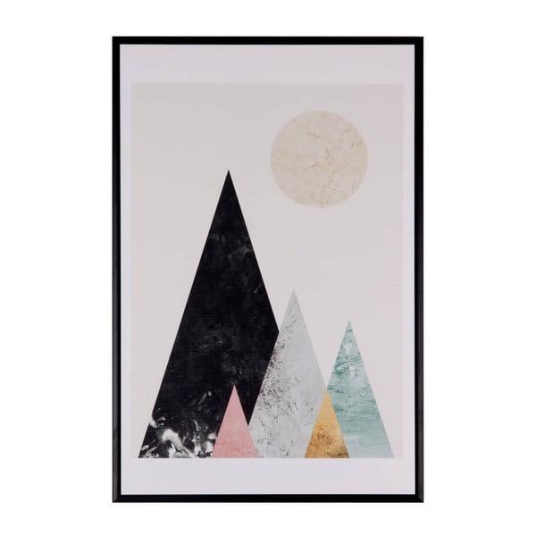 Obraz sømcasa Mountains, 40x60 cm