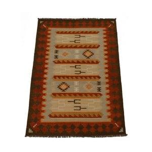 Dywan Bakero Kilim 63, 140x200 cm