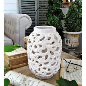 Lampion ceramiczny Orangina