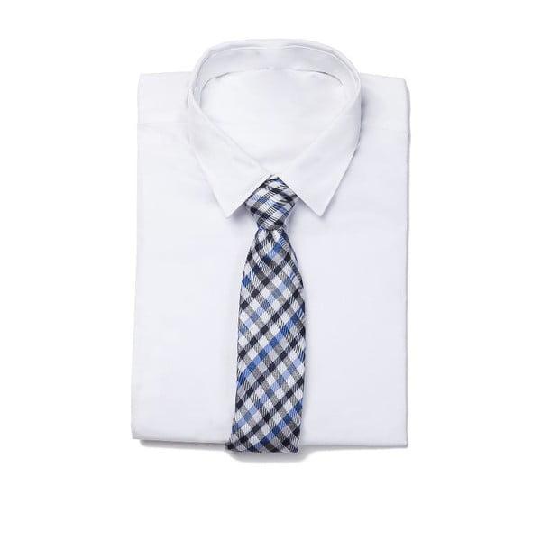 Zestaw krawata i poszetki Ferruccio Laconi 14