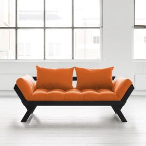 Sofa Karup Bebop Black/Orange