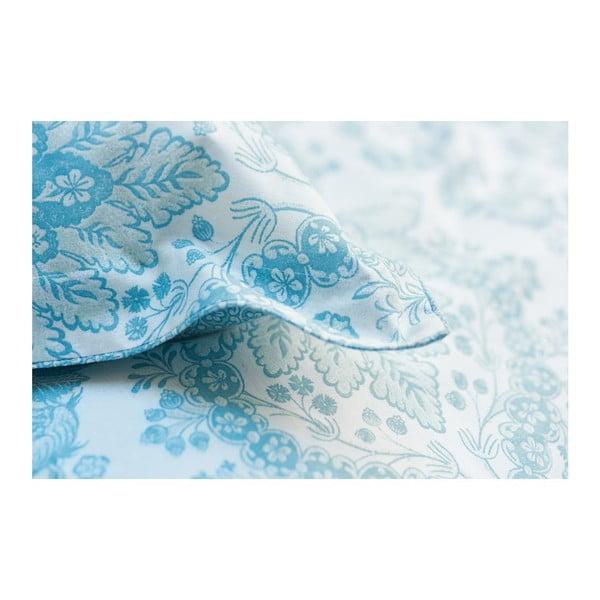 Pościel Pip Studio Lacy Dutch, 155x200 cm, niebieska