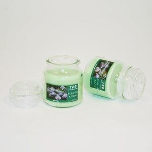 Świeczka zapachowa THD Fragnances, sylwester