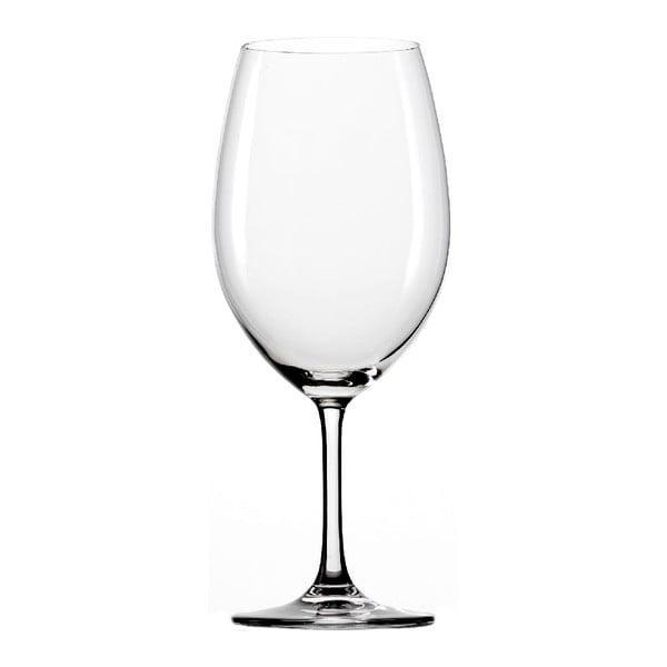 Zestaw 6 kieliszków Classic Bordeaux, 650 ml