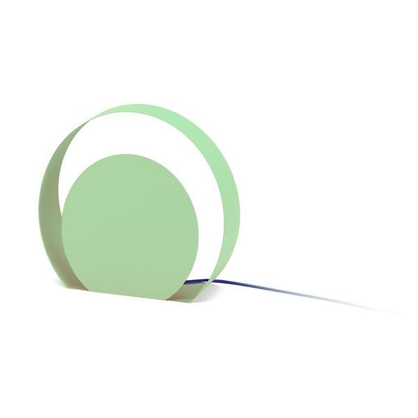 Lampa stołowa MEME Design Chiocciola Big Acqua