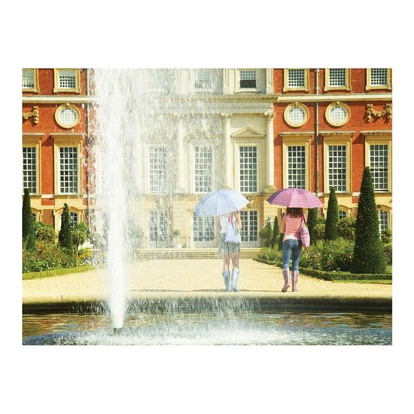 Kalosze do ogrodu Historic Royal Palaces Baroque, rozmiar 37