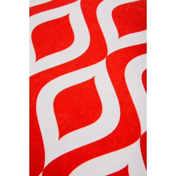 Poduszka z wypełnieniem Geometric 22, 45x45 cm