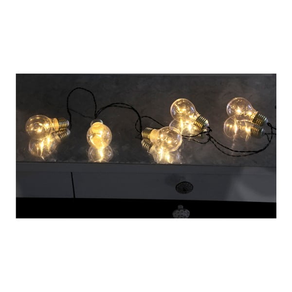 Lampa Glow 5 Lights