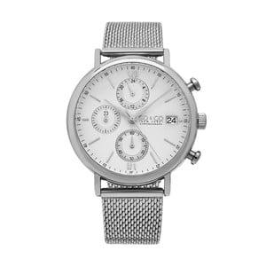 Zegarek męski Monticello Richman Silver/White
