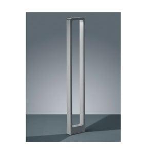 Lampa zewnętrzna Reno Titanium, 100 cm