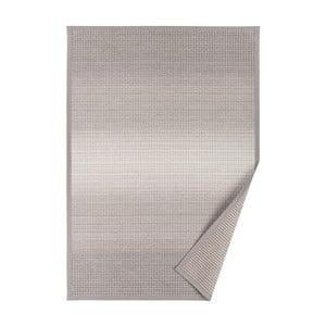 Szaro-beżowy dywan dwustronny Narma Moka, 160x230 cm