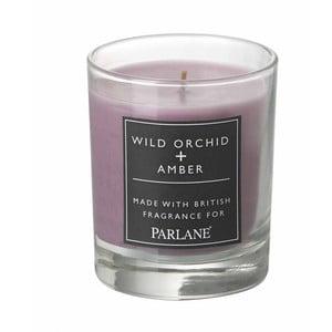 Świeczka Orchid & Amber