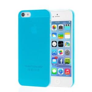 ESPERIA Air niebieskie etui na iPhone 5/5S