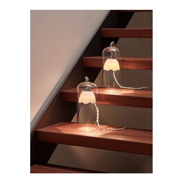 Lampa stołowa Manola Ghost