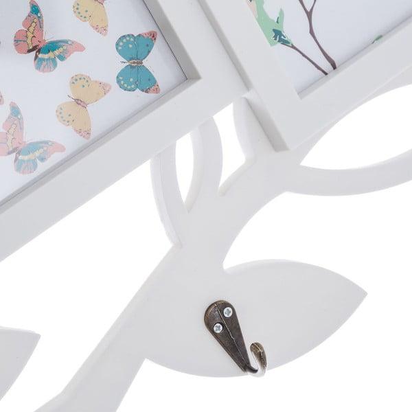 Ramka na 4 zdjęcia Unimasa Branch, 64x29 cm