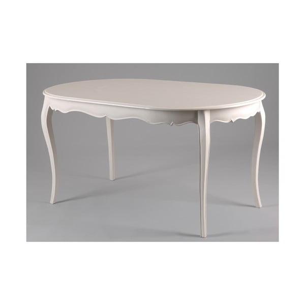 Owalny stół jadalniany Amadeus, 150x90 cm