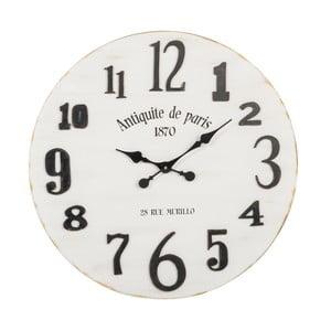 Zegar Ant de Paris, 60 cm