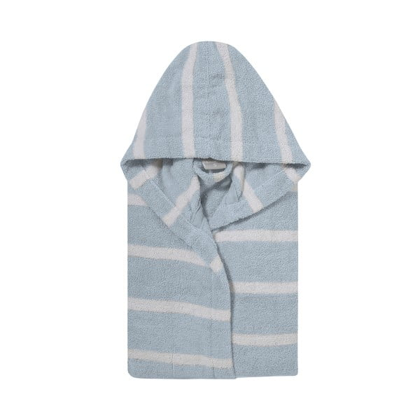 Szlafrok  dziecięcy Menton Blue, 110/116