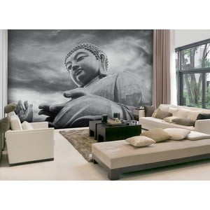 Tapeta wielkoformatowa Buddha, 366x254 cm