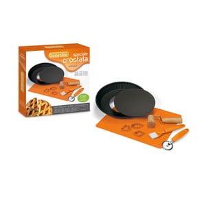 Zestaw podarunkowy do pieczenia Crostata
