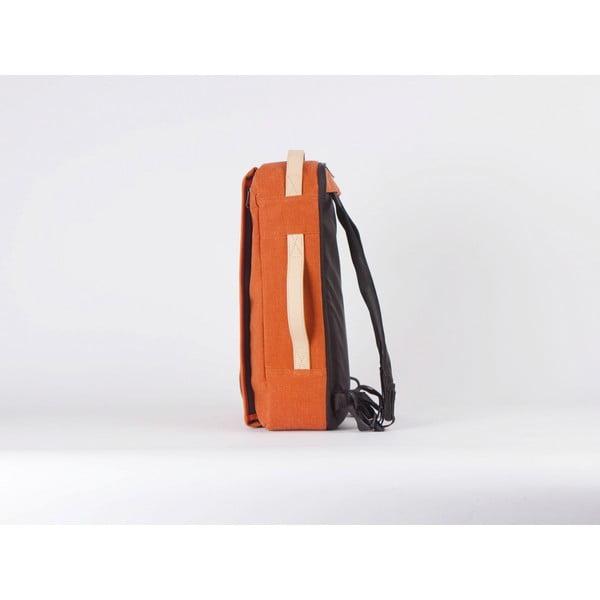 Torba/plecak R Bag 130, pomarańczowa
