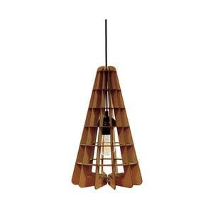 Lampa Conic, naturalna