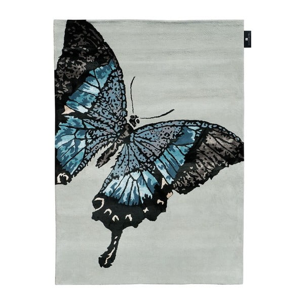 Dywan Butterfly Sky, 140x200 cm