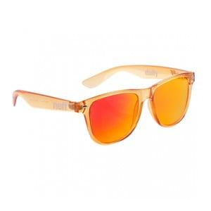 Okulary przeciwsłoneczne Neff Daily Ice Orange