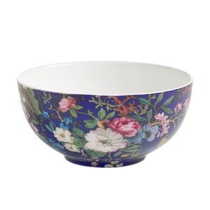 Miska z porcelany kostnej Maxwell&Williams Kilburn Floral Muse, ⌀16 cm