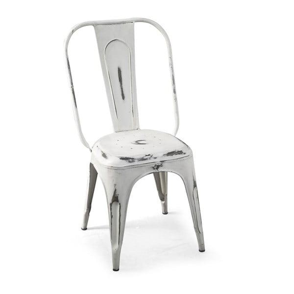 Krzesło Novita Smith Bianca