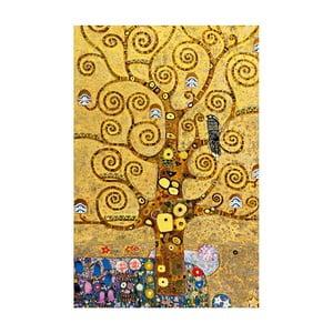 Plakat wielkoformatowy Tree of Life Swirl, 115x175 cm