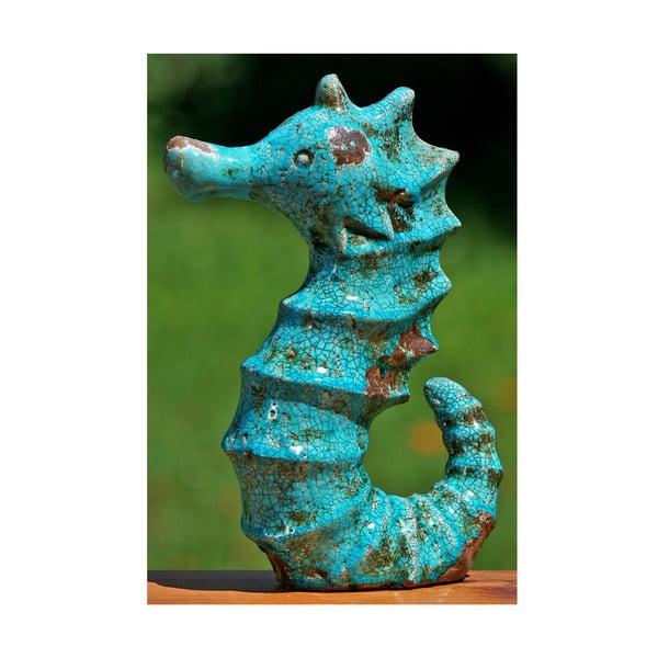 Dekoracja Seahorse Fina