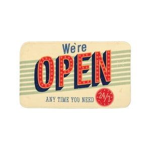 Dywanik łazienkowy Open