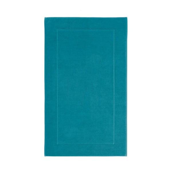 Dywanik łazienkowy London Azure, 60x100 cm