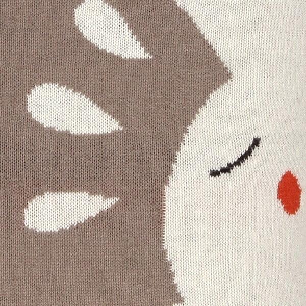 Poduszka dwustronna Art For Kids Hedgehog
