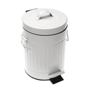 Kosz na śmieci Versa Metal Bin, 3 l