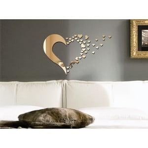 Lustro dekoracyjne Flying Love