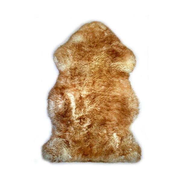 Brązowa skóra owcza Royal Dream Sheep