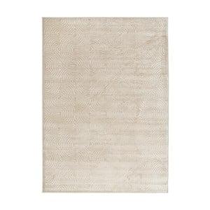Jasnobeżowy dywan Universal Kunna, 160x230cm