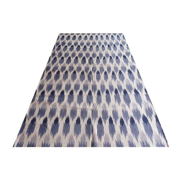 Ręcznie tkany dywan Kilim 219, 155x240 cm