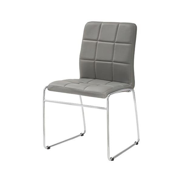 Krzesło Kid, szare