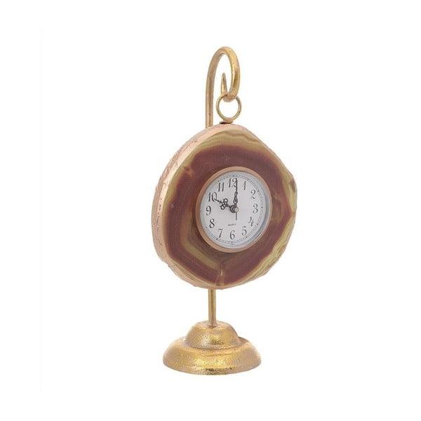 Zegar stołowy InArt Marble Gordo
