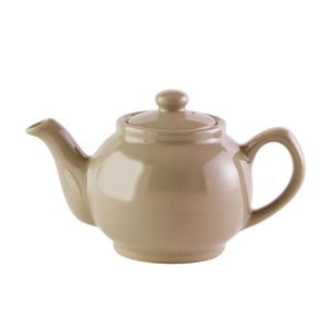 Dzbanek do herbaty Gloss Taupe, 450 ml