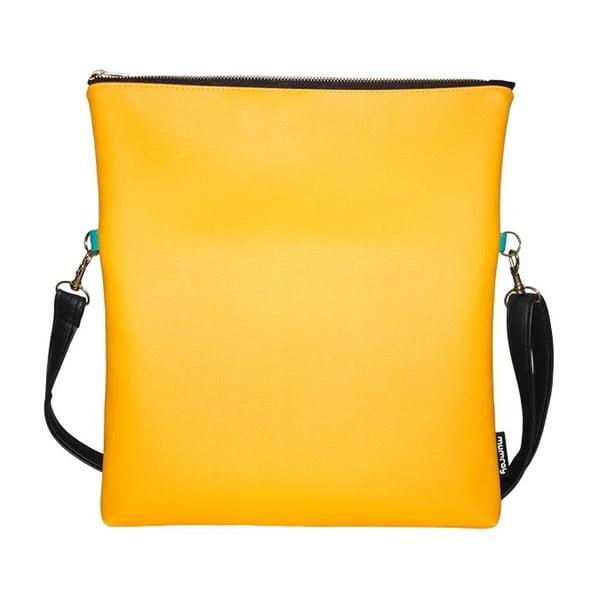 Torebka Mum-ray Fold Yellow Sky