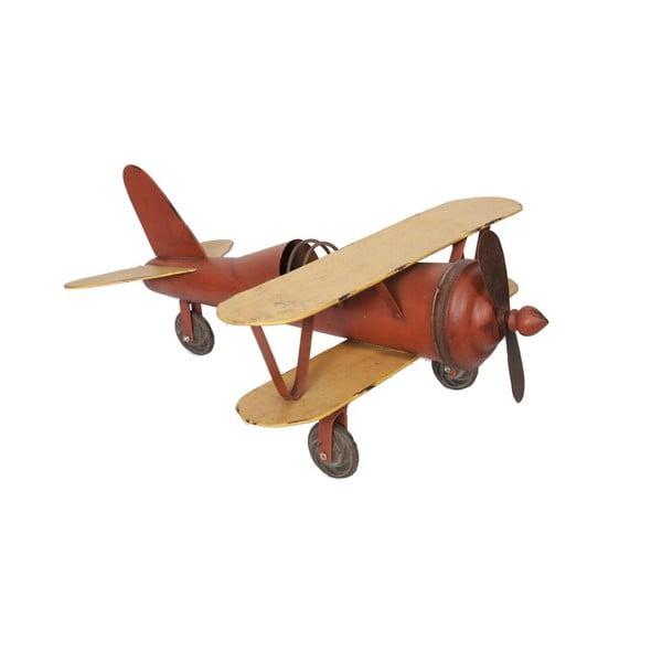 Dekoracja samolot Jaune
